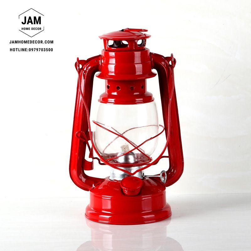 Đèn dầu cổ điển