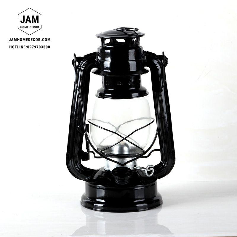 Đèn dầu tại đà lạt